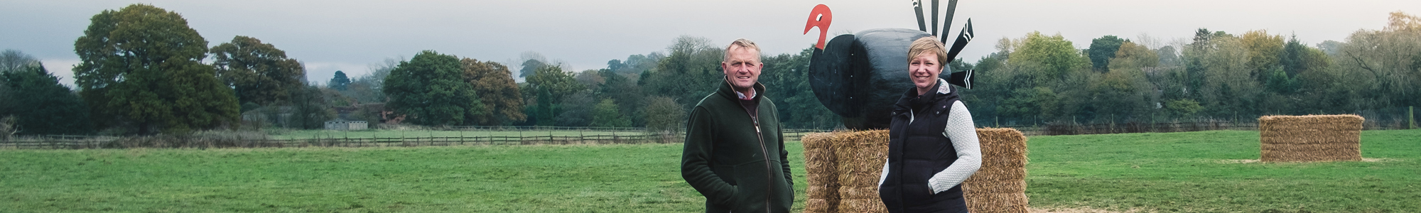 Heart of England Farms - About Us